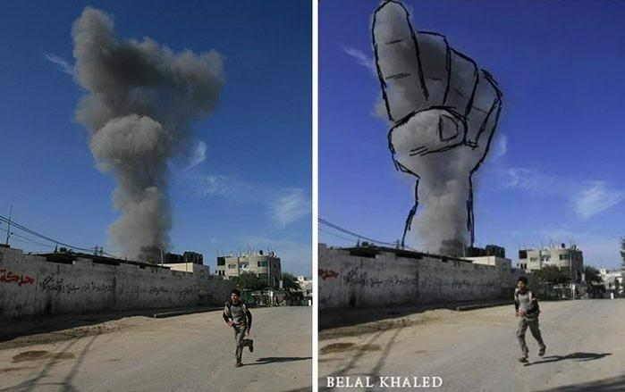 Belal Khaled