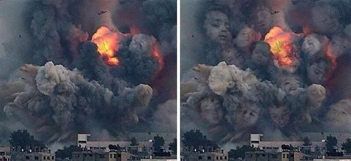 Gaza~ T. Gebreel, B. Shannan, B. Khaled raccontano la loro guerra