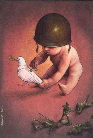 Pawel-Kuczynski-Soldiers-play-to-peace-304x450