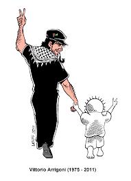 Vittorio Arrigoni & Handala