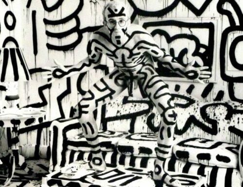 Keith Haring: il lato politico di una leggenda pop-art