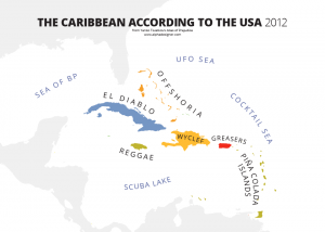 caribbean-according-to-usa