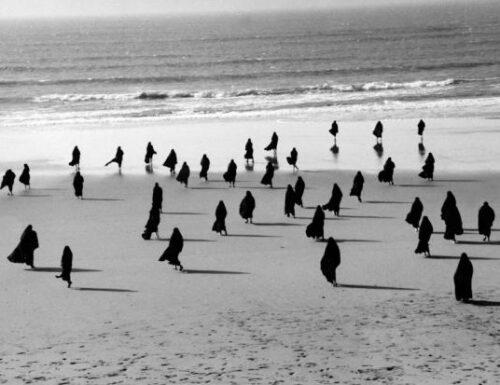 Iranian artist Shirin Neshat on art, politics and changing the world – interview