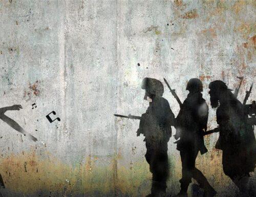 Anatomy of a revolution through art