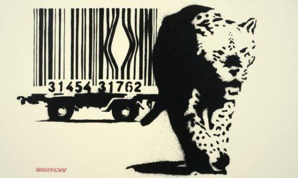 Banksy Biography