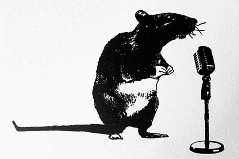Blek le Rat Biography